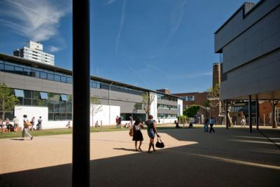 University of East London - Clinical Education Centre