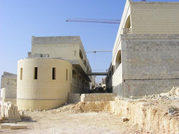 New Secondary School In Mosta