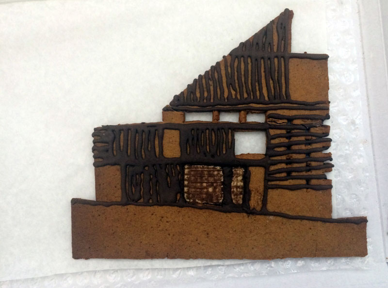 Gingerbread Hart Street from Zoltan and Maria Kiraly
