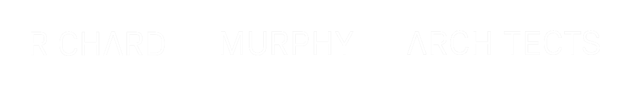 Richard Murphy Architects Logo